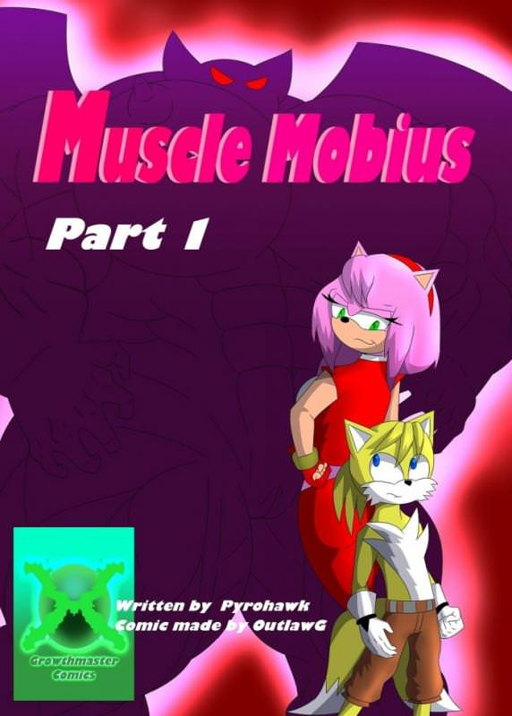 Muscle Mobius