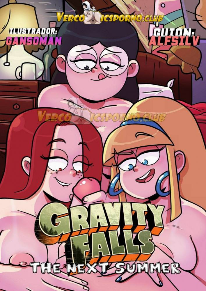 Gravity Falls - The Next Summer