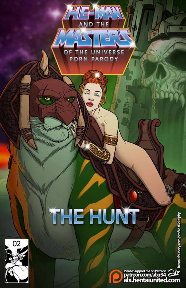 Master of the Universe: The Hunt